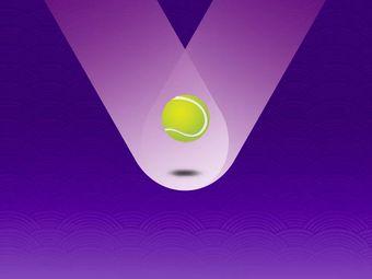 大连体育中心网球中心