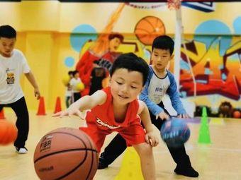 清御华篮球训练基地