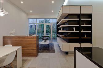 140平米别墅工业风风格客厅装修效果图