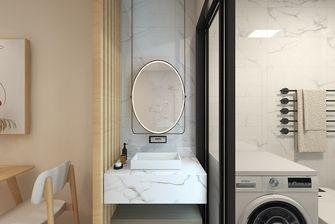 小户型日式风格卫生间图片