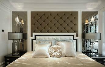 20万以上130平米四室两厅新古典风格卧室装修效果图