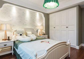 10-15万130平米三室两厅东南亚风格卧室装修效果图
