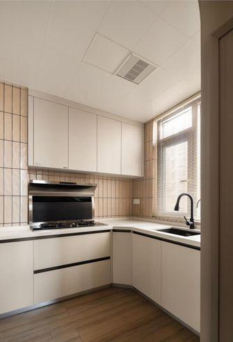 20万以上100平米三法式风格厨房效果图