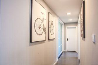 10-15万90平米北欧风格走廊图片