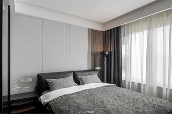 20万以上110平米四室两厅现代简约风格卧室图