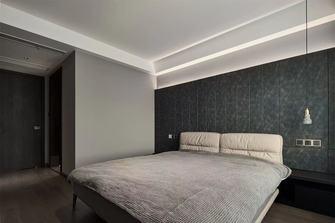 140平米四室两厅港式风格卧室设计图