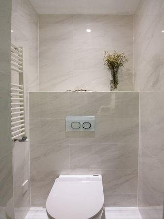 10-15万日式风格卫生间装修案例