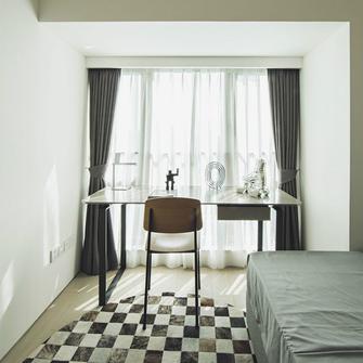 5-10万110平米三现代简约风格青少年房设计图