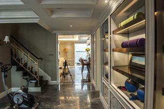 豪华型140平米欧式风格楼梯间图片大全