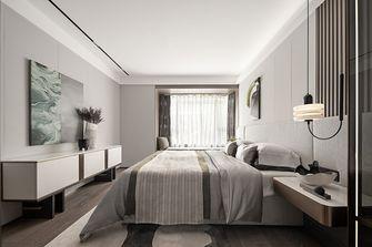 140平米复式欧式风格卧室效果图