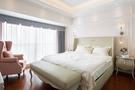 经济型140平米四美式风格卧室欣赏图