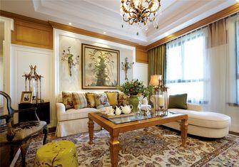 15-20万70平米公寓美式风格客厅图片大全