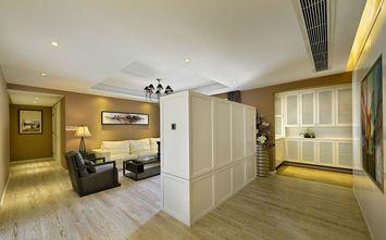 富裕型140平米四室两厅混搭风格厨房装修图片大全