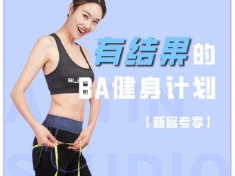 ACTIN STUDIO速跑健身工作室(朝阳公园店)