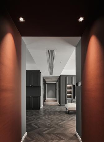 豪华型140平米四美式风格玄关效果图