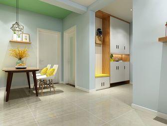110平米三室两厅北欧风格餐厅效果图