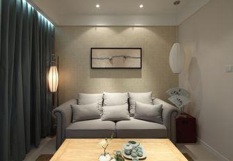 三混搭风格卧室设计图