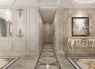 15-20万140平米四室两厅欧式风格玄关图片大全