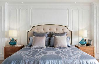 140平米别墅法式风格青少年房效果图