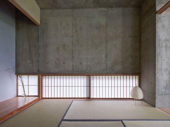 20万以上140平米四室两厅现代简约风格阳光房效果图