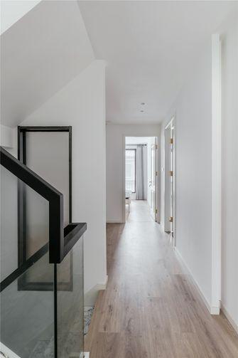 140平米四北欧风格楼梯间装修效果图