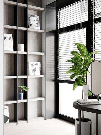 15-20万140平米三室两厅现代简约风格梳妆台效果图
