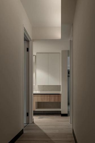富裕型130平米三室两厅混搭风格卫生间图片大全