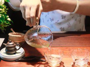 一尺澗茶社