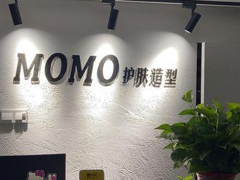MOMO護膚造型