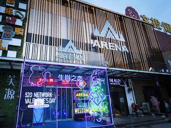 ARENA CLUB(宝鸡店)