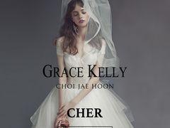 韩国GRACE KELLY婚纱买手店