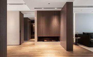 15-20万120平米三室一厅现代简约风格玄关图片