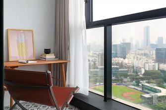 15-20万80平米三室一厅欧式风格阳台图片大全