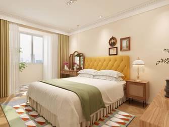 50平米法式风格卧室欣赏图