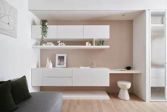 20万以上30平米小户型现代简约风格客厅设计图