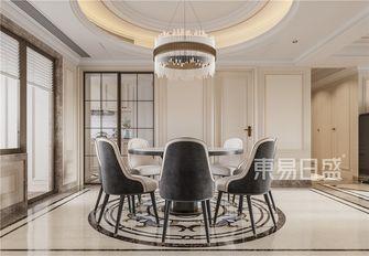 140平米三欧式风格餐厅装修图片大全