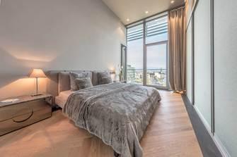 15-20万140平米新古典风格卧室图片