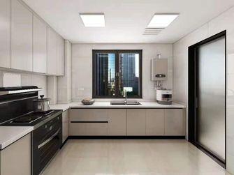 5-10万中式风格厨房装修效果图