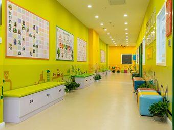 卡巴青少儿科技活动中心(大阅城中心)