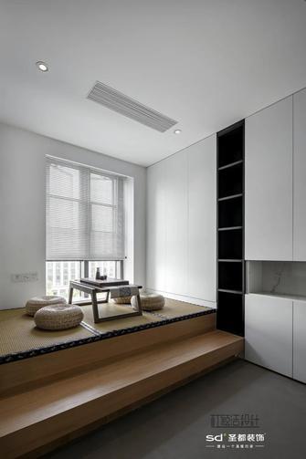120平米三室两厅混搭风格其他区域装修图片大全