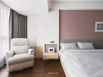 10-15万100平米三新古典风格卧室图