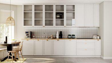 豪华型140平米四室两厅东南亚风格厨房欣赏图