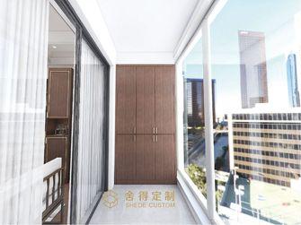 中式风格阳台欣赏图