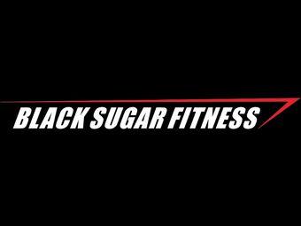 BLACK SUGAR 黑糖健身