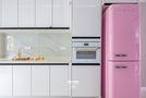 豪华型140平米法式风格厨房图片