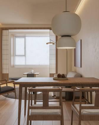 15-20万40平米小户型中式风格餐厅设计图