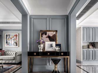 15-20万公寓轻奢风格客厅效果图