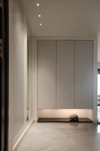 富裕型140平米四室两厅现代简约风格玄关图