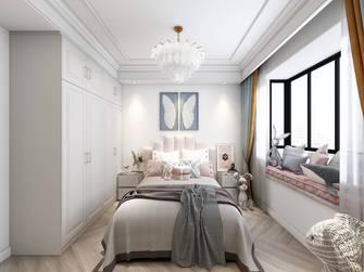 20万以上美式风格卧室装修效果图