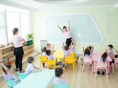 UK国际儿童发展中心